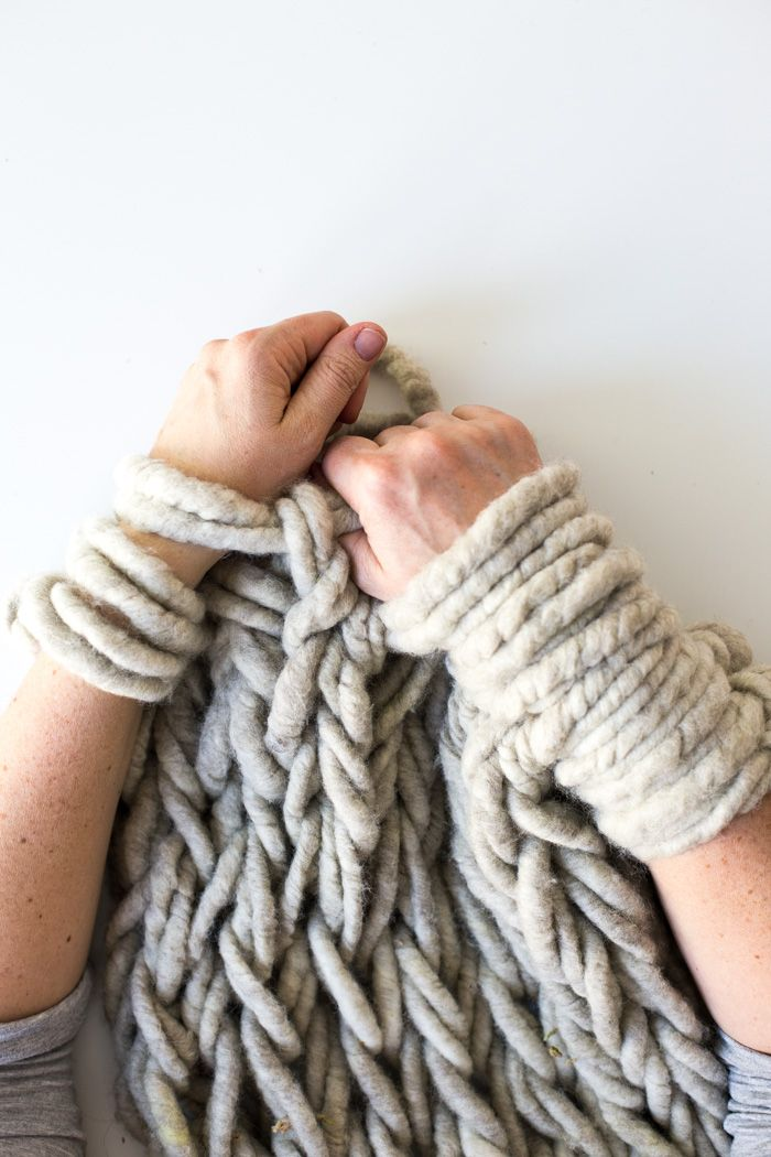 Arm Knitting Tutorial Pdf : Best images about flax twine patterns on pinterest