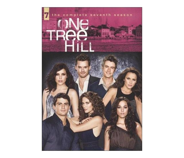 One Tree Hill: The Complete Seventh Season [5 Discs] [DVD] - Front_Standard