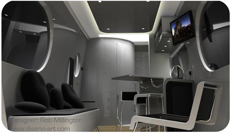 Mo.Tel Caravan Photo Gallery   Concept Cars