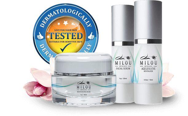 Milou Skincare