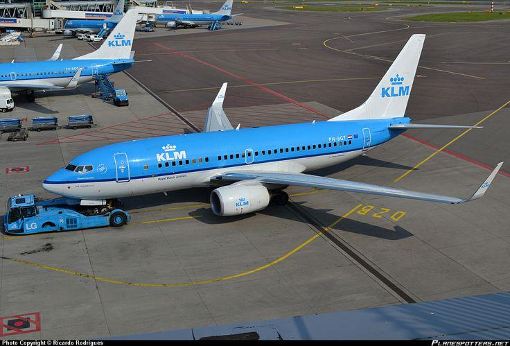 KLM 9