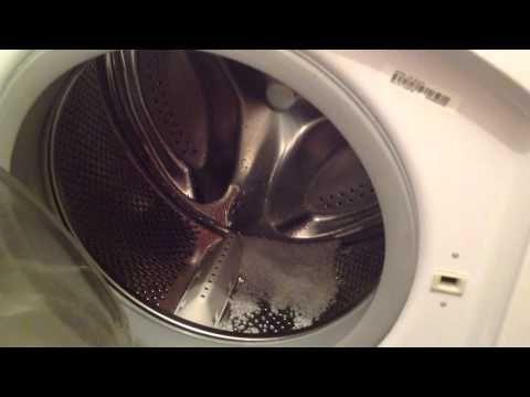 Dans Votre Machine à Laver, Mettez Du Vinaigre Et Du Sel… Très Astucieux !!