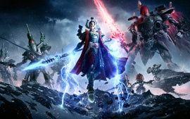 WALLPAPERS HD: Warhammer 40K Dawn of War 3