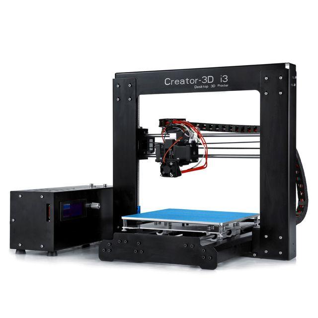 Полностью собраны prusa I3 Tevo производитель 3d-принтер