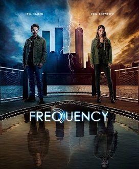 Frequency 1.Sezon 12.Bölüm Yayında