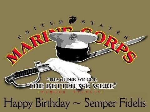 marine corps birthday 2008 us marines marine corps