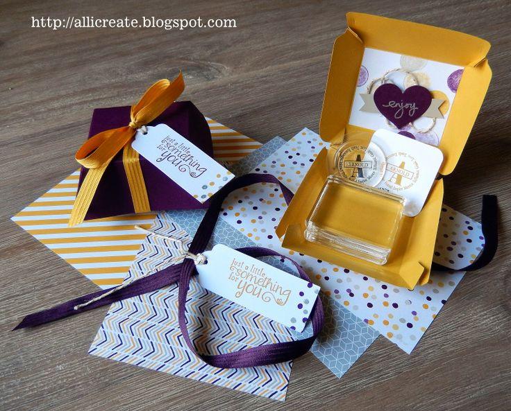 all i create: Teacher Appreciation Gift