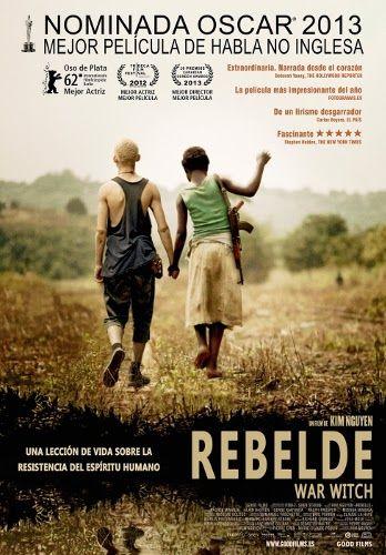 """El domingo 17 de noviembre a las 19:00 el Cine del Centro Niemeyer de Avilés acogerá la proyección del largometraje canadiense """"Rebelde"""" dir..."""