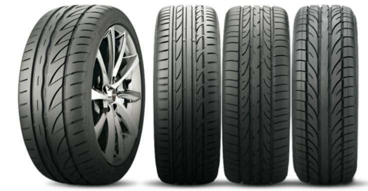 Set of 4 Bridgestone Tires at Costco: $70 off  $60 off  1-cent installation #LavaHot http://www.lavahotdeals.com/us/cheap/set-4-bridgestone-tires-costco-70-60-1/221864?utm_source=pinterest&utm_medium=rss&utm_campaign=at_lavahotdealsus