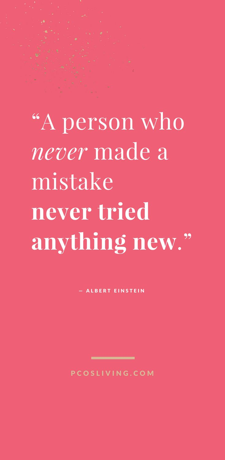 Quotes About Making Mistakes Quotes About Trying New Things