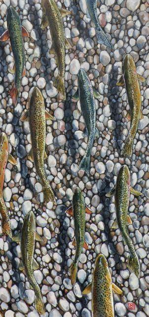 trout dreams 2 - josh udesen