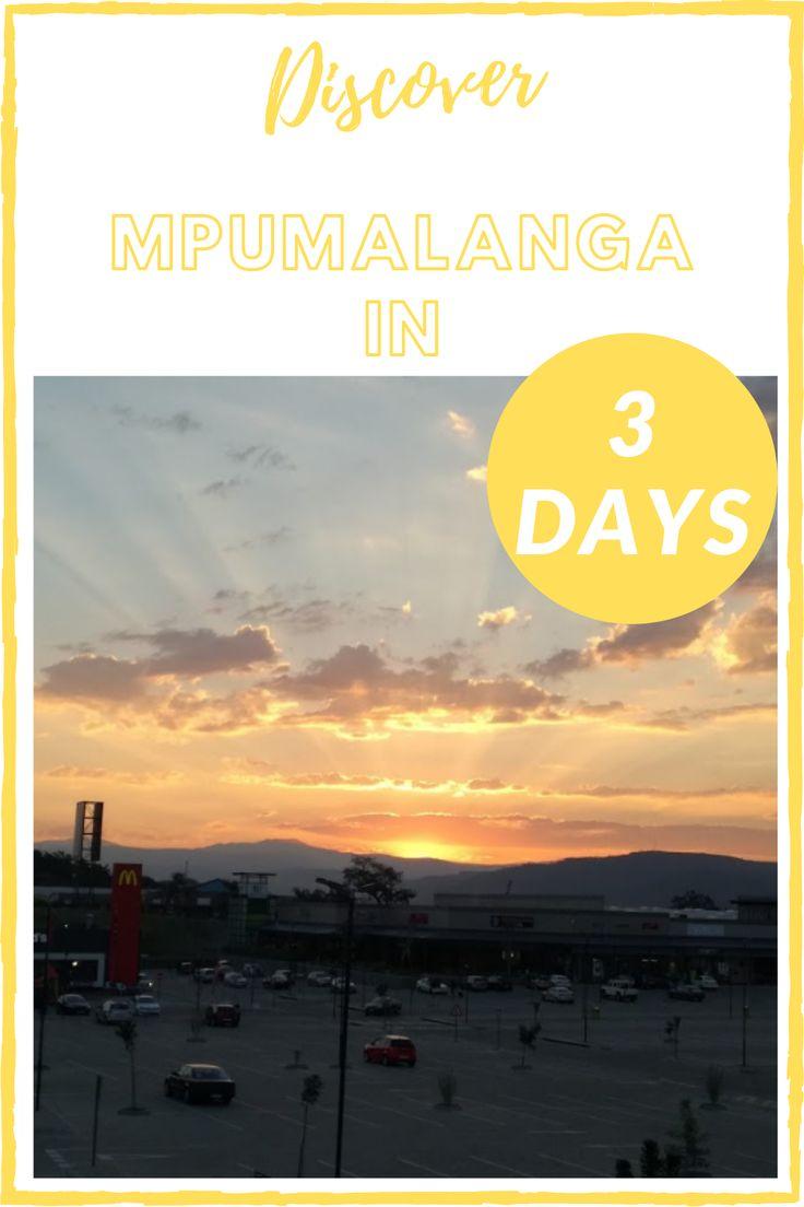 Mpumalanga, South Africa Cheap Food Blog Travel Blog