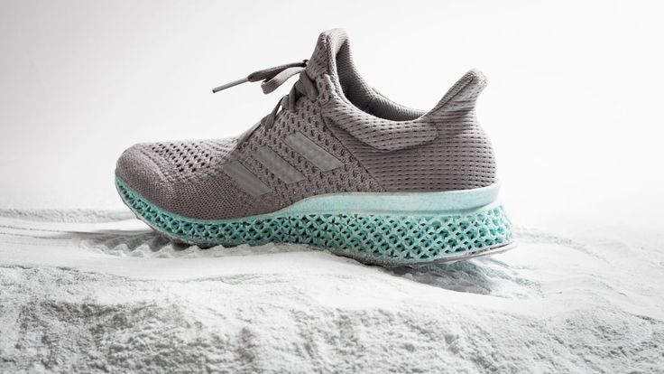 It is nice to see major brands taking action for our ocean. Would you wear running shoes made of recycled ocean plastics?