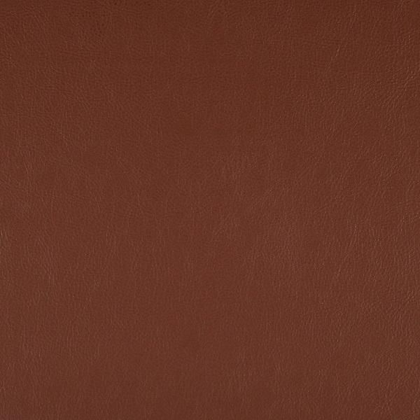 Lariat Russet Durable Vinyl Faux Leather Upholstery Fabric