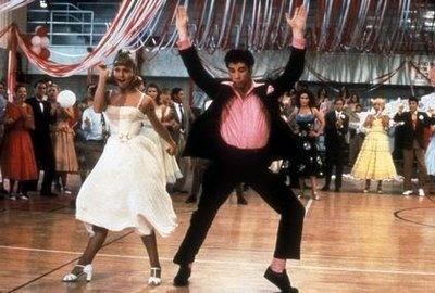 Cine Lupinha: Grease - Nos Tempos da Brilhantina (1978)