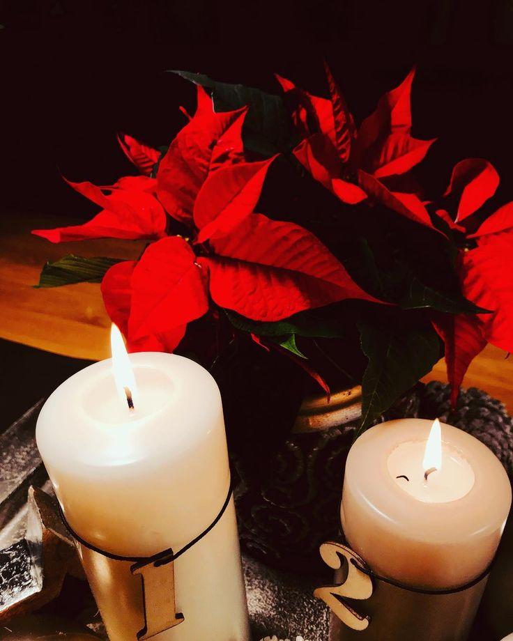 #advent #advent das #2 #lichtlein #brennt Einen schönen gemütlichen Sonntag Abend...wünscht das gesamte #silvretta #team #advent #gemütlich #kekse #glühwein #sporthotelsilvrettaischgl #ischgl # http://ift.tt/2ycIyNX