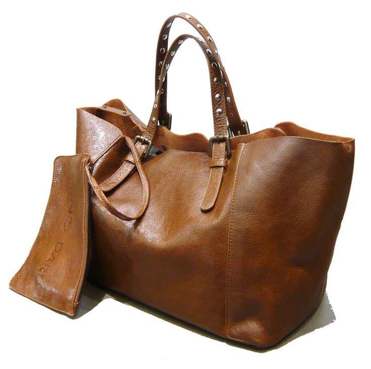Simple bag by Gerard Darel