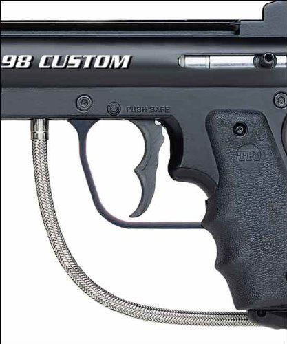Tippmann 98 Custom Double Trigger & Guard by Rap4. $8.73. fit for tippmann 98