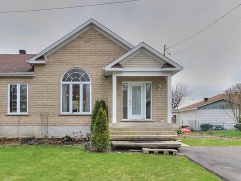 Maison à vendre à Saint-Jean-sur-Richelieu - 239000 $