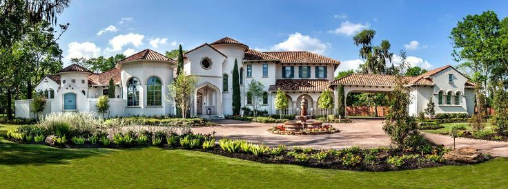 59 best Italian Home Plans - The Sater Design Collection images on ...