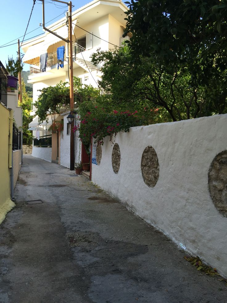 Street from Pargas