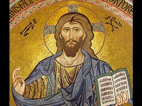 L'invenzione di Gesù Cristo