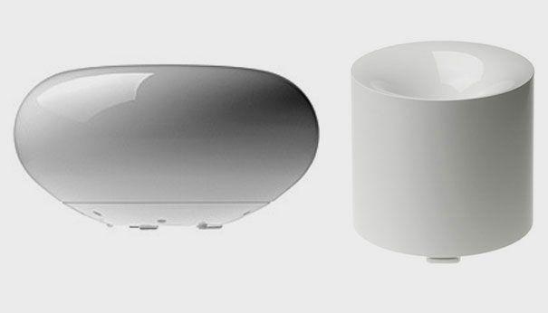 Naoto Fukasawa's Humidifier