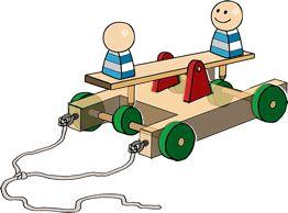 Week 5: Toys   ITP Fabrication