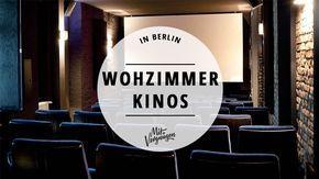 Wenn die Tage länger werden, laden Berlins Indie-Kinos dazu ein, sich in den Sesseln ihrer Säle einzukuscheln wie im eigenen Wohnzimmer.
