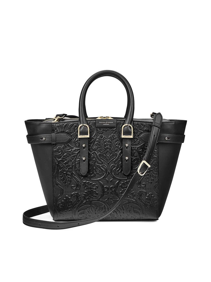 Buy your Aspinal of London Marylebone Tote Bag online now at House of Fraser. Why not Buy and Collect in-store?