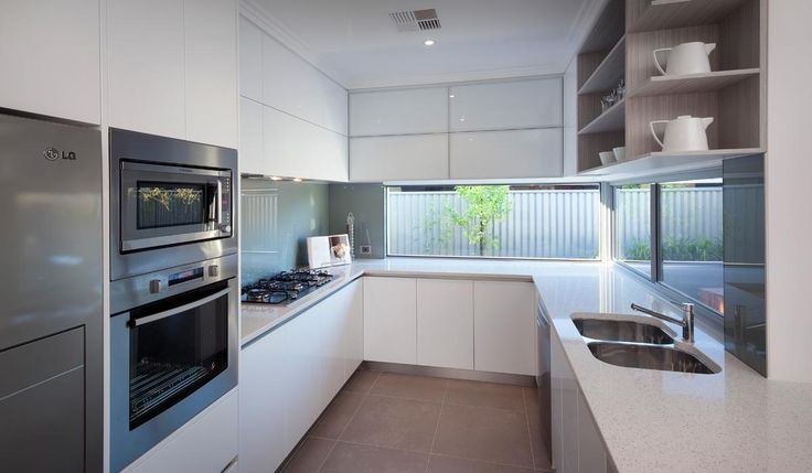 Building Companies Perth | The Biscay - Redink Homes