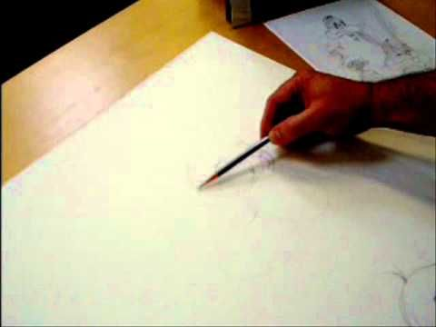 Draw the White Seal with Christopher Scardino