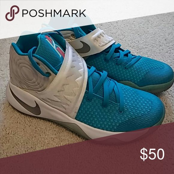 Nike Kyrie Sneakers Slighty used nike  Shoes Athletic Shoes