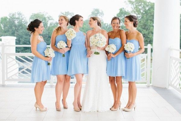 Preppy Wedding at the Army Navy Country Club | http://classicbrideblog.com/2015/09/preppy-wedding-at-the-army-navy-country-club.html/  | Image: Abby Grace Photography