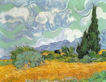 Vincent van Gogh - Riproduzioni e Stampe Quadri Famosi su ...