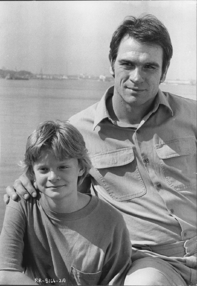 the river rat movie | Still of Tommy Lee Jones and Martha Plimpton in The River Rat *~<3*Jo*<3~*