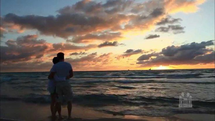 Mormon Tabernacle Choir on YouTube ; ''You Raise Me Up'' - Mormon Tabernacle Choir ; link: https://youtu.be/v6ojnuHuTa8