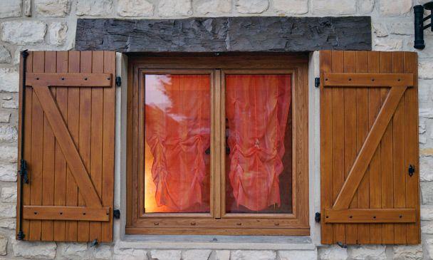 Les 7 meilleures images du tableau unaferm fenetres pvc for Fabricant fenetre bois