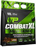 Muscle Pharm Combat Xl Chocolate Peanut Butter Mass Gainer 12 Pound