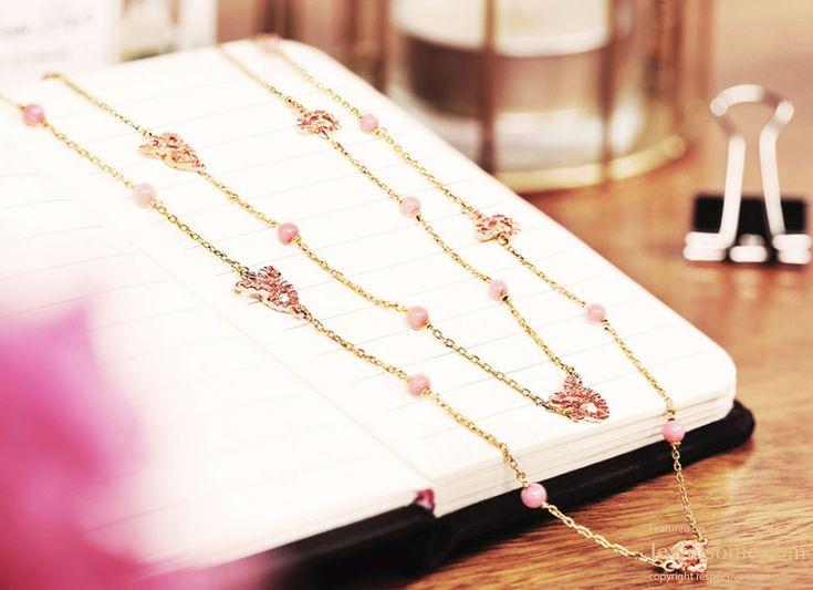 Tanishq Jewellery's Mia 5 Collection