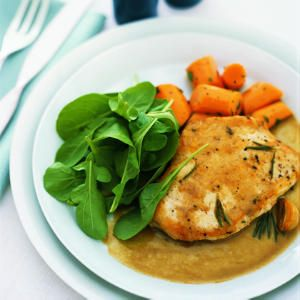 12 Easy Chicken Dishes from Real Simple