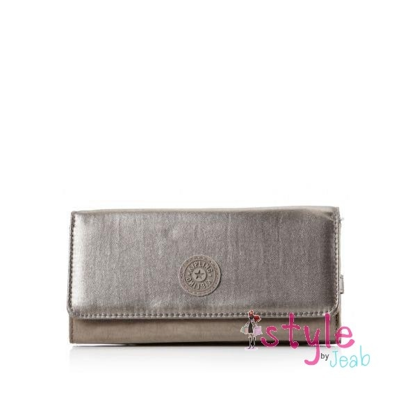 BROWNIE LARGE ORGANIZER WALLET AC2378