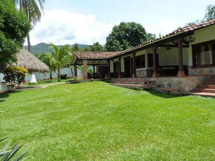 Alquiler fincas en Antioquia