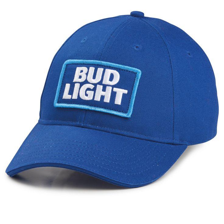 BDL Snapback Hat- Blue