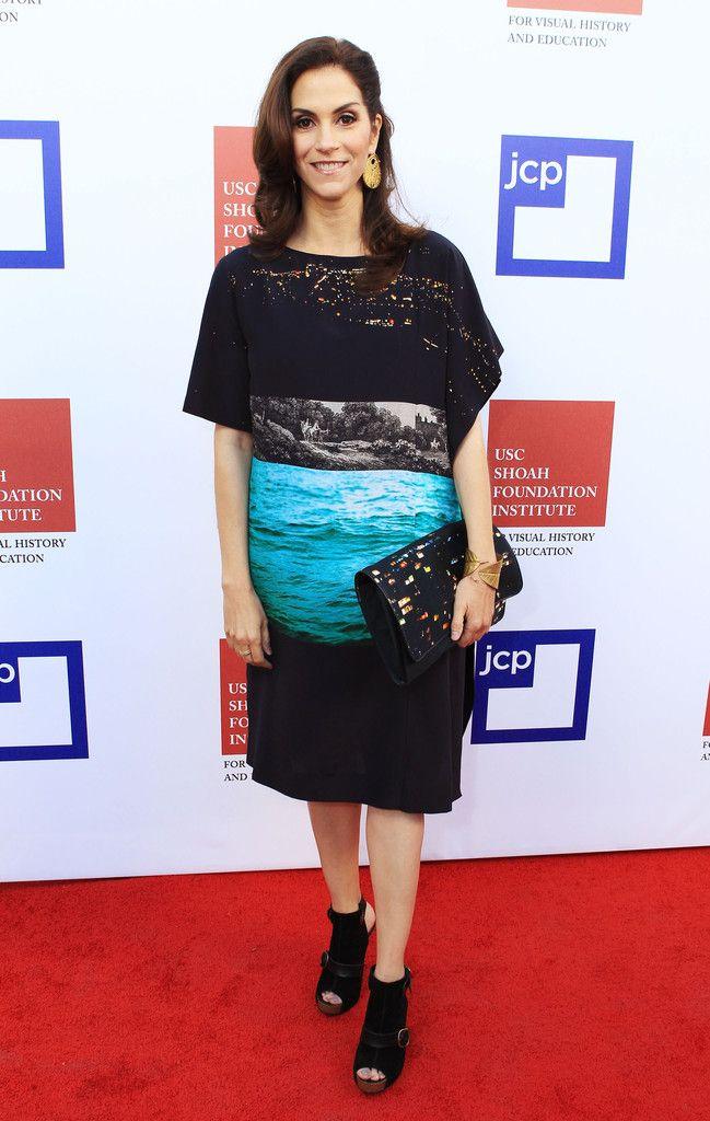 Jami Gertz Photos: USC Shoah Foundation Institute Ambassadors For Humanity Gala - VIP Arrivals