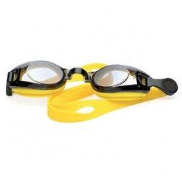 Aquasee Small Mniejsza wersja okularów Aquasee dla dzieci i nastolatków. Występują w kolorze żółtym z czarnymi dodatkami. Okulary o bardzo atrakcyjnej cenie a jednocześnie o bardzo dobrej jakości, dostępne w szerokiej gamie mocy. Występują z takimi samymi wadami dla obu oczu. Okulary te otrzymują doskonałe opinie, szczególnie od rodziców, którzy widzą poprawę w pływaniu u swoich dzieci.