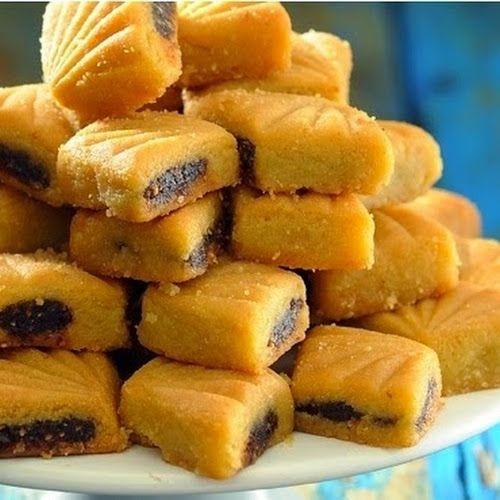 Gâteaux Algériens De Samira Tv: حلويات سميرة:افضل وصفات حلويات قناة سميرة Tv الجزائرية