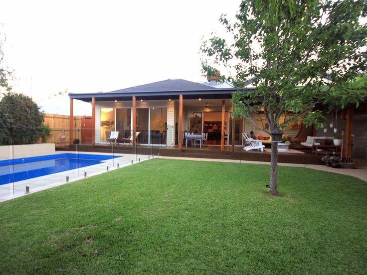 ACE Family Holiday Accommodation, www.echucaholidayhouse.com.au