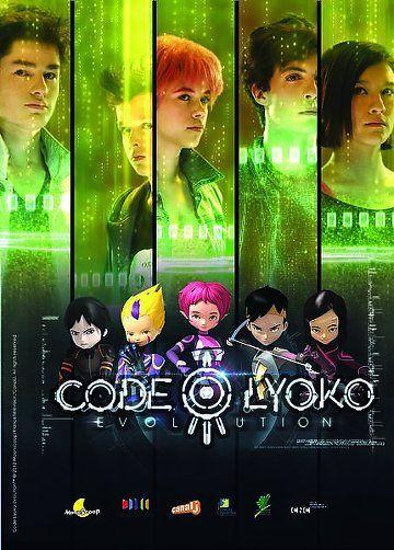 Code Lyoko Evolution - Saison 1 [Complete] - http://cpasbien.pl/code-lyoko-evolution-saison-1-complete/