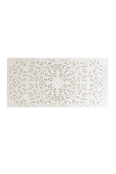 Sienna Headboard/ Queen/White - See more at: https://www.decorist.com/finds/79882/sienna-headboard-queenwhite/